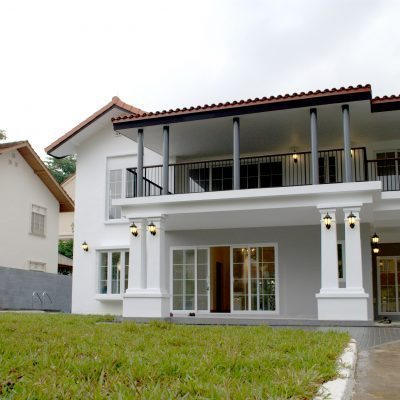 House at Toh Crescent