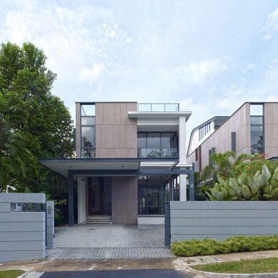 House at Berrima Road