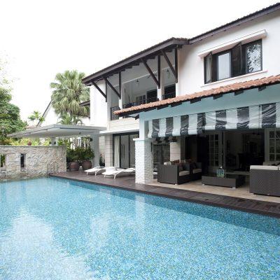 House of Jalan Sampurna