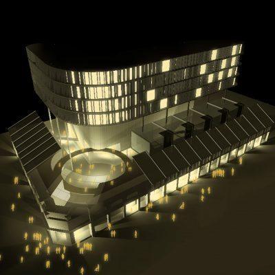 Project Restore Majestic Theatre