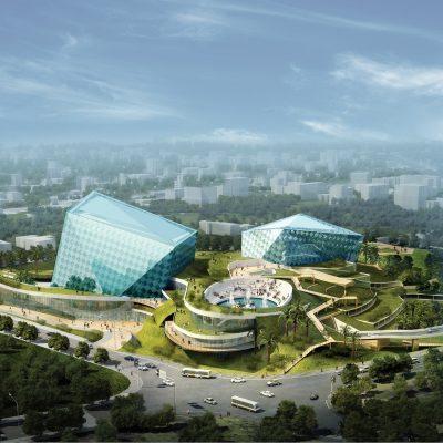 ZiGong Arts Centre