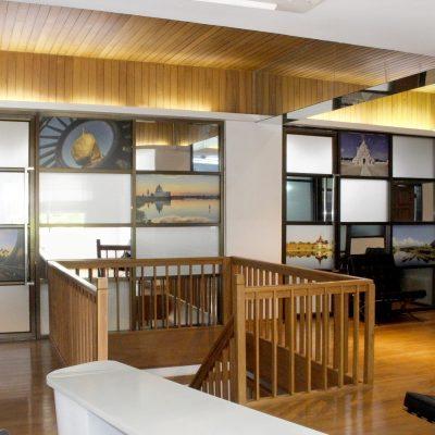 Air Mandalay Office