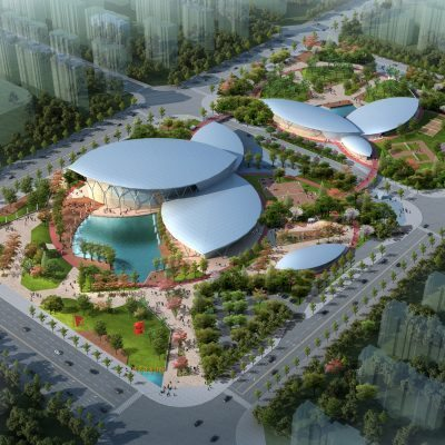 ShouGuang Sports Park