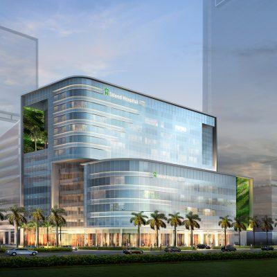 Island Medical City, Penang